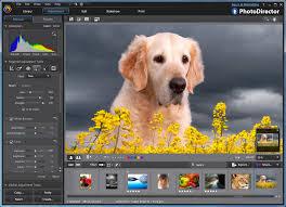 CyberLink PhotoDirector 3