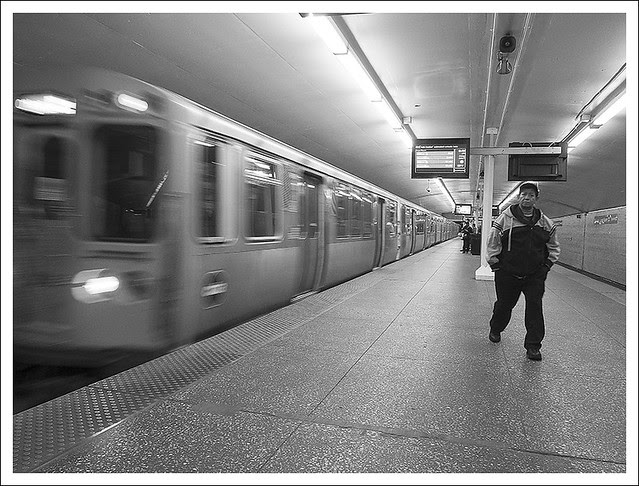 On The Blue Line 2