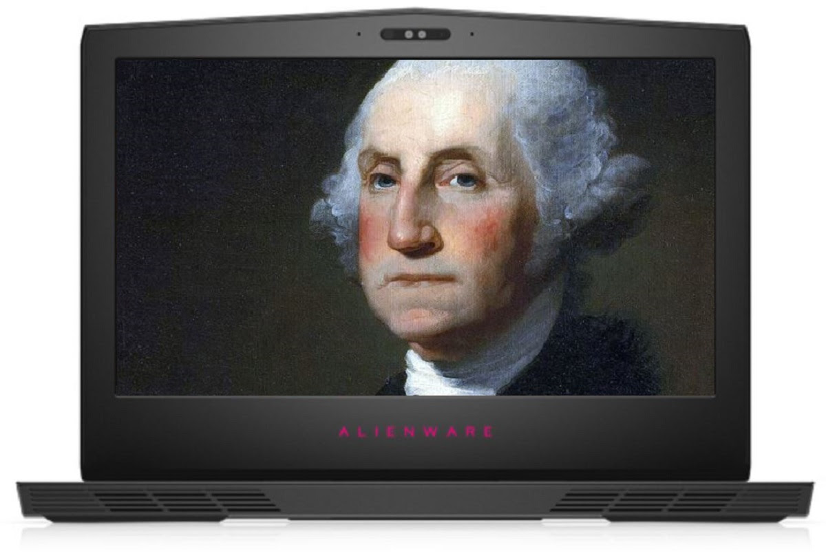 Best Presidents Day gaming laptop deals: Alienware, Lenovo, HP, and more screenshot