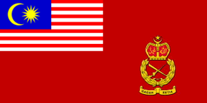 Malaysian Army Flag.png