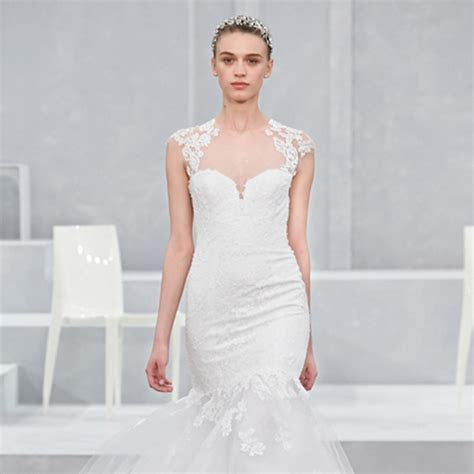 Are Mermaid Wedding Dresses Flattering for Short Brides