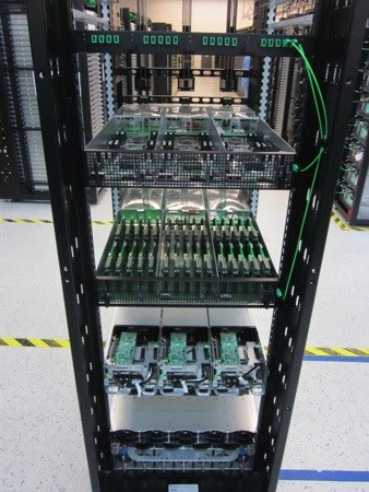 Facebook's Open Compute Project splits up monolithic server design with help from Intel, more