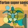 Tortue Super Sonic