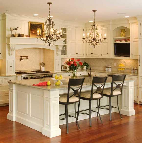Perfect Kitchen Island Designs 580 x 585 · 38 kB · jpeg