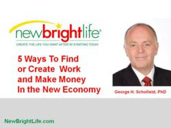 New Bright Life LLC Offers Online Training 5 Ways To Find ...