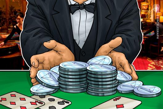 Is Tron's DApp Market Dependent on Gambling?