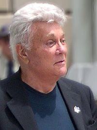 Tony Curtis em 2004