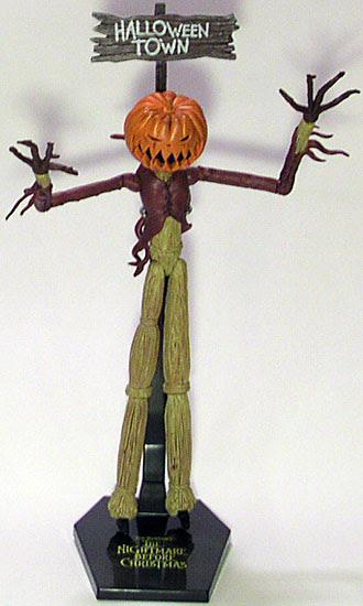 Oafe Nightmare Before Christmas Pumpkin King Jack Skellington Review
