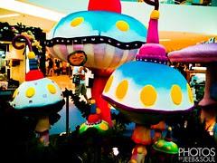 Christmas Decor @ Viva Mall 2011