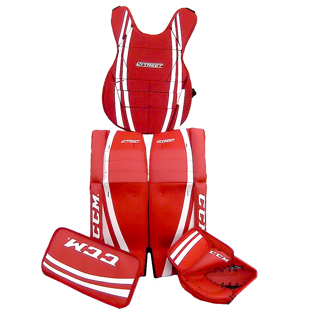 Ccm Hockey Kit