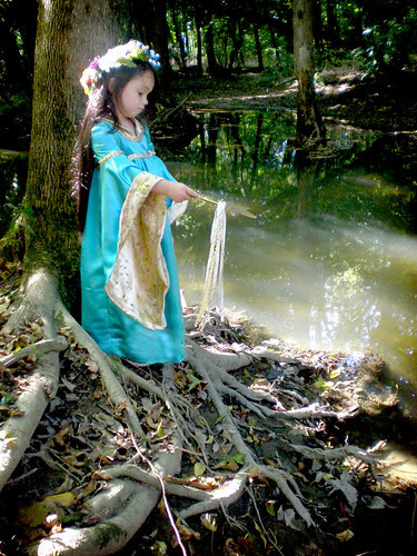 sylvan sorceress