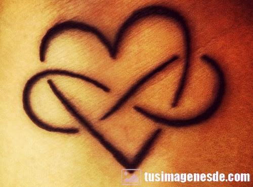 Imágenes De Tatuajes De Infinito Imágenes