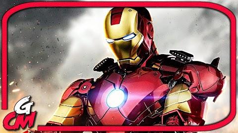 Iron Man 1 Film Completo In Italiano