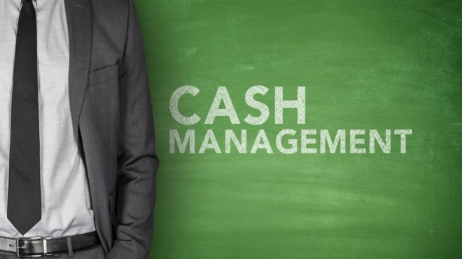 managing your business cash flow