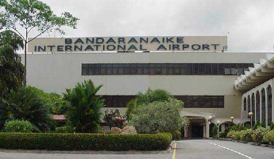 Indian national arrested at BIA customs