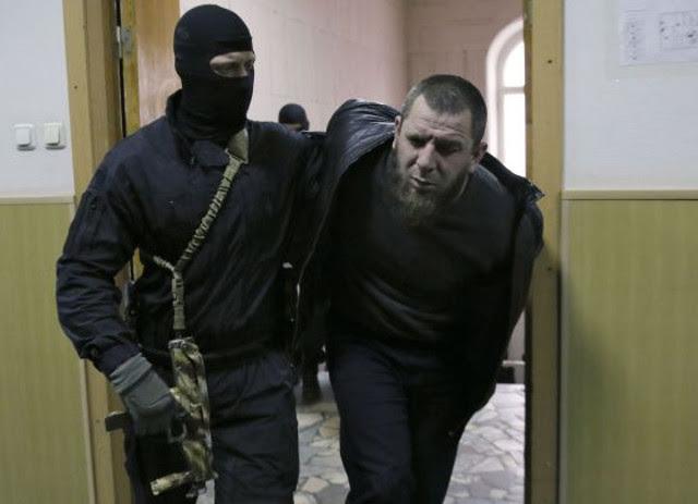 opositor ruso