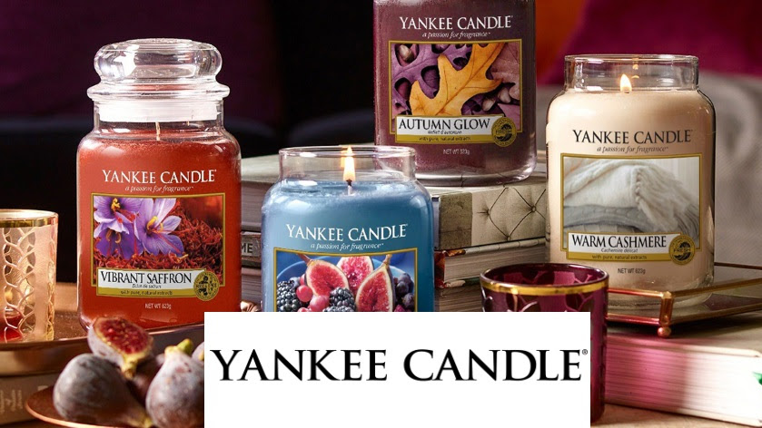 Up to 50% Off >> Discount Yankee Candles + Voucher Codes