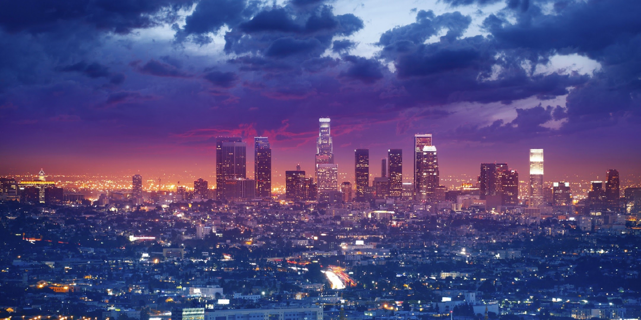 Los Angeles 4K Wallpaper 56+ images