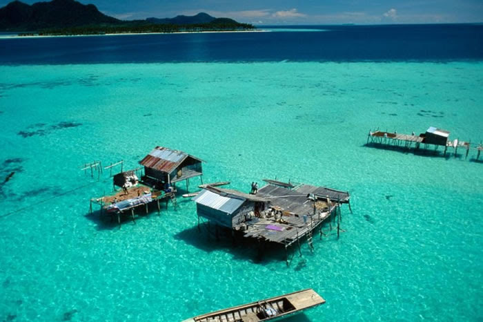 clearest waters to swim in before you die