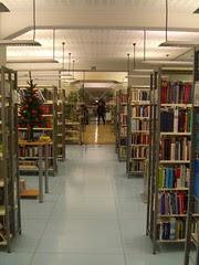 Pula City Library