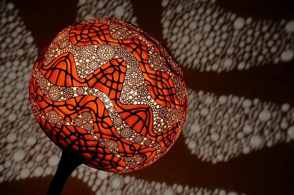 Floor lamp II - Affirma - N1 (1)