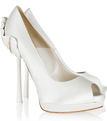 alexander mcqueen wedding shoes If I were Kate Middleton and I had to buy