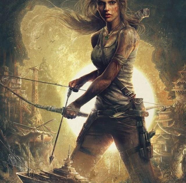 Tomb Raider Streaming Hd Tomb Raider 720p Hindi