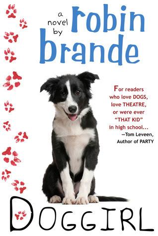 Doggirl (Print edition)
