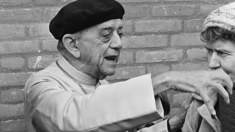 20 ans après sa mort, Dom Hélder Câmara bientôt béatifié?