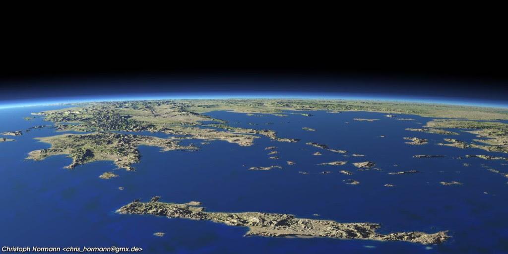Νέο σημείο εστίασης για υδρογονάνθρακες στην Ελλάδα