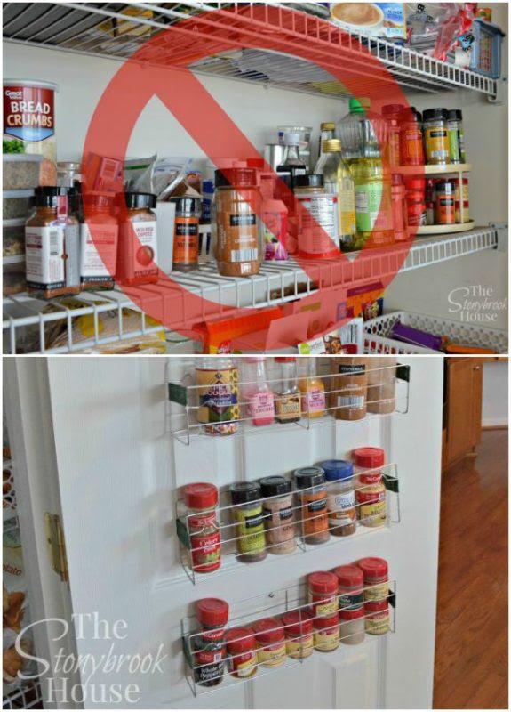 7 Ideas Para Organizar En Casa Reutilizando Cosas Viejas Manos A