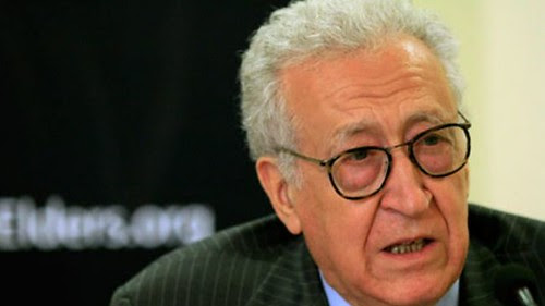 Algerian diplomat Lakhdar Brahimi has been selected to takeover the Arab League and United Nations envoy to Syria position. Former Secretary General Kofi Annan resigned from the post earlier in August. by Pan-African News Wire File Photos