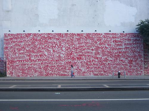 Barry McGee Mural, New York City, 9 September 2010 _7614
