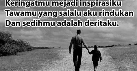 kata kata mutiara ayah khazanah islam