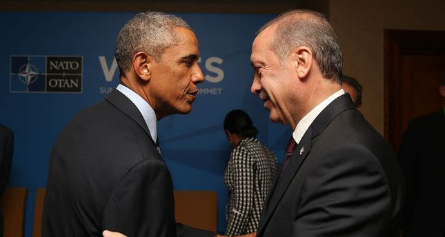 Άγριο στρίμωγμα των ΗΠΑ στην Τουρκία: Δεν βοηθάμε…