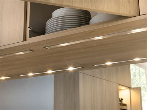 cabinet lighting adds style  function   kitchen
