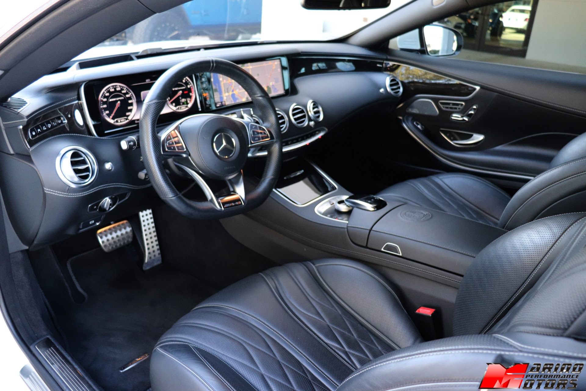 Used 2016 Mercedes-Benz S-Class AMG S 65 For Sale ...