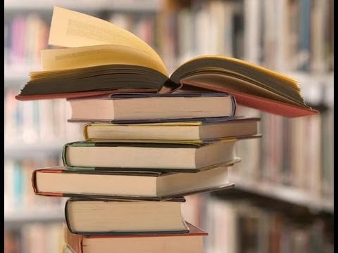 الحلقة الاولى من book lounge : اغلى 10 كتب فى العالم من انتاج كتب pdf