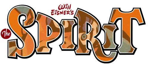 Will Eisner's THE SPIRIT™