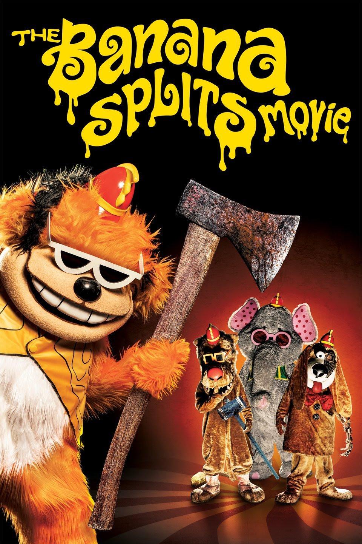Image result for the banana splits movie
