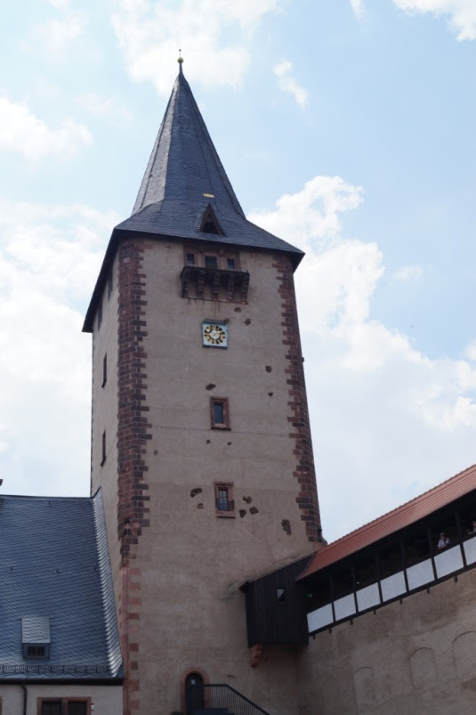 Schloß Rochlitz