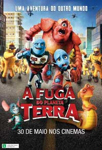 HoraFilme_AFugadoPlanetaTerra