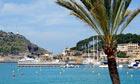 Port de Sóller Mallorca
