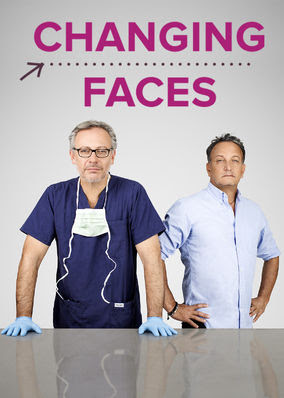 Changing Faces - Season 1