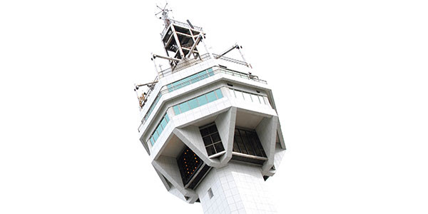Control towers made easy
