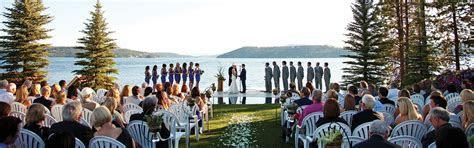 Hagadone Event Center   Perfect Settings   Weddings