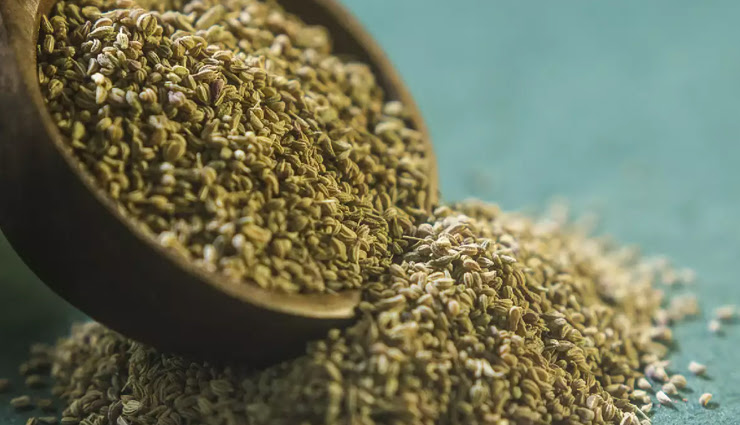 health benefits of  ajwain,ajwain benefits,healthy living,Health tips,ajwain