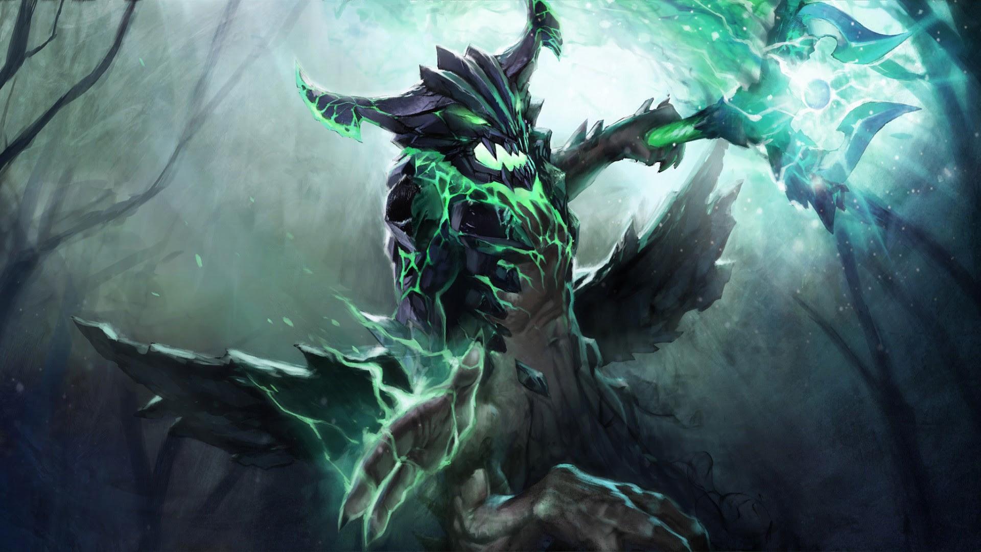 Moa Games Wallpaper Download League Of Legends Rengar