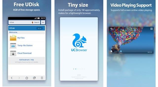 UC Browser Old Version V12.10.5 [Latest Version]