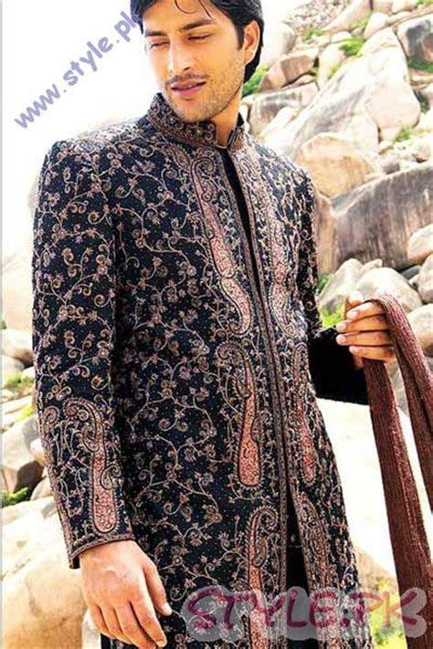Men Sherwani Designs For Wedding   Latest Fashion